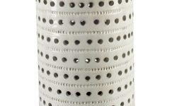 Arista Ceramic Garden Stools
