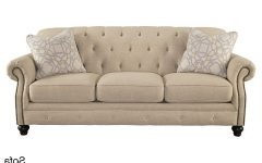 Ashley Tufted Sofas