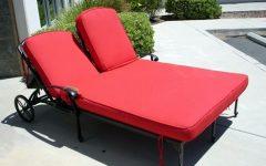 Atlanta Chaise Lounge Chairs