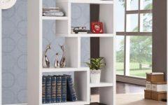 Backless Bookshelves