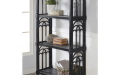 Baguia Etagere Bookcases