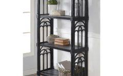 Baguia Etagere Bookcases