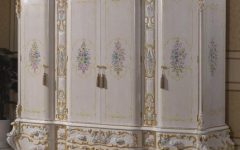 Baroque Wardrobes
