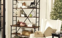 Ballard Designs Bookcases