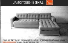 Jane Bi Sectional Sofas