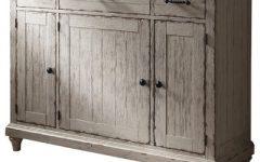 """Miruna 63"""" Wide Wood Sideboards"""