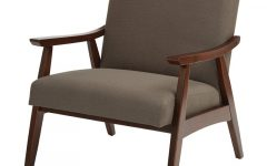 Roswell Polyester Blend Lounge Chairs