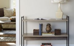 Whidden Etagere Bookcases