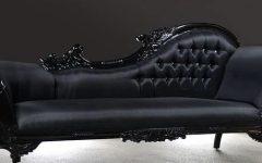 Gothic Sofas