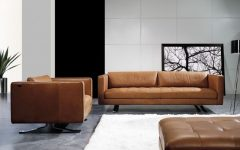Leather Lounge Sofas