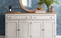 "Danby 39.37"" Wide 2 Drawer Wood Sideboards"