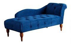 Blue Chaises