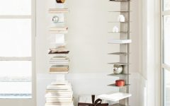 Tall Sapien Bookcases