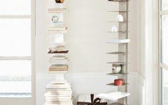 Tall Sapien Bookcases