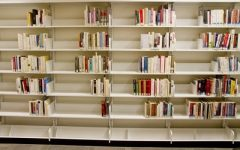 Book Shelving Systems