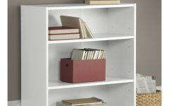 3 Shelf Bookcases Walmart