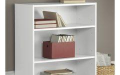 3 Shelf Bookcases Walmart