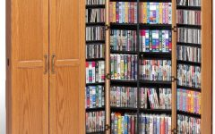 Locking Bookcases