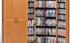 Locking Bookcases