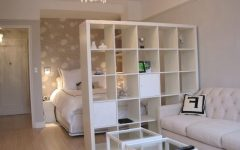 Bookcases Room Dividers
