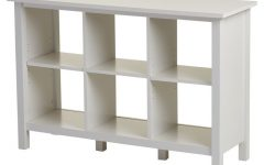 Broadview Cube Unit Bookcases