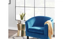 Bronaugh Barrel Chairs