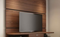 Wall Mounted Tv Racks