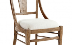 Carmel Oak Side Chairs