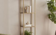 Buchanan Etagere Bookcases