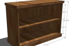 40 Inch Wide Bookcases