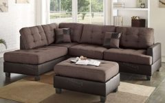 El Paso Sectional Sofas