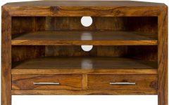 Wood Corner Tv Cabinets