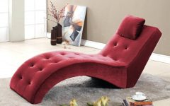 Chaise Lounge Chairs For Small Spaces