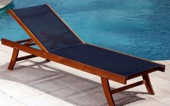 Chaise Lounge Sun Chairs
