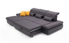 Chaise Sleeper Sofas