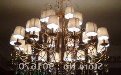 Chandelier Lampshades