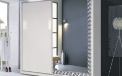 Cheap Mirrored Wardrobes