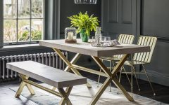 Medium Dining Tables