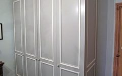 French Style Fitted Wardrobes