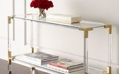 Jacque Console Tables