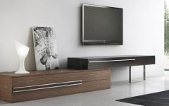 Modern Low Profile Tv Stands