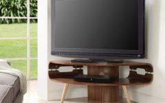 Retro Corner Tv Stands