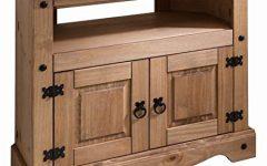 Corner Wooden Tv Cabinets