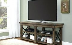 Country Style Tv Stands