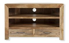 Wooden Corner Tv Cabinets
