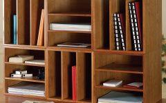 Desktop Bookcases