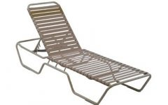 Commercial Grade Outdoor Chaise Lounge Chairs