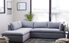 2 Piece Sectionals with Chaise