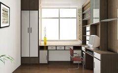 Study Room Cupboard Design