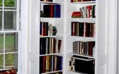 Made Bookcases